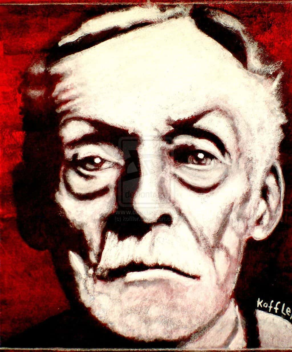 Asesinos en serie. Albert Fish.